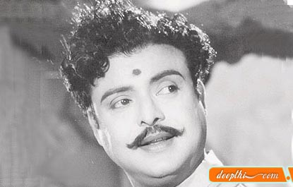 Gemini Ganesan - Tamil celebrities the stories and the gossips