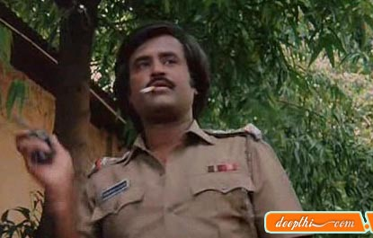 rajnikanth tamil celebrities the stories and the gossips